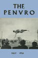 The Penvro July 1956