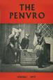 The Penvro Spring 1957