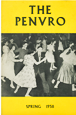 The Penvro Spring 1958