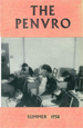 The Penvro Summer 1958