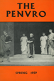 The Penvro Spring 1959