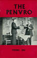 The Penvro Spring 1961