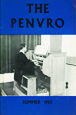The Penvro Summer 1963