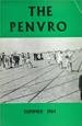 The Penvro Summer 1964