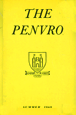 The Penvro Summer 1969
